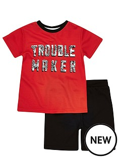 river-island-mini-new-ss-trouble-maker-wmesh-shorts