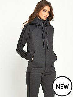 adidas-essentials-3s-hooded-topnbsp