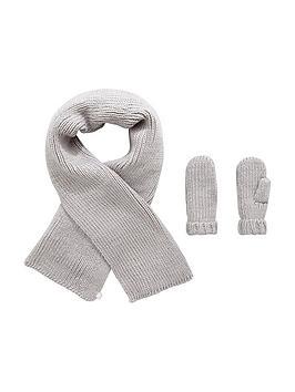 adidas-originals-knit-scarf-and-glove-setnbsp