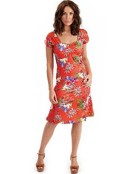 joe-browns-tamarindo-dress-floral-print