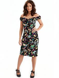 joe-browns-truly-tempting-dress-birdnbspprint