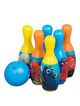 Finding Dory Bowling Set