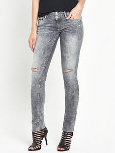 pepe-jeans-pepe-vera-ripped-knee-skinny-jean