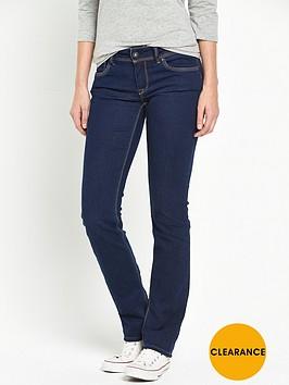 pepe-jeans-pepe-saturn-straight-leg-dark-wash