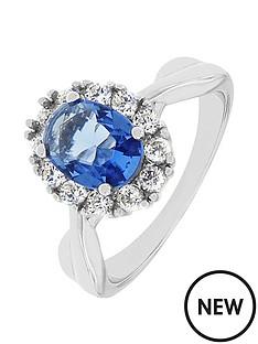 love-gem-sterling-silver-tanzanite-coloured-cubic-zirconia-twist-shank-ring