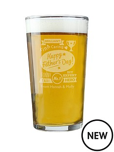 personalised-fathers-day-pint-glass