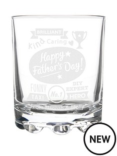 personalised-fathers-day-stern-glass