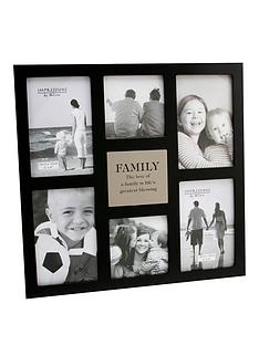 family-multi-photo-frame