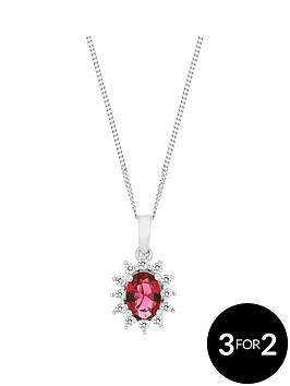love-gem-sterling-silver-cubic-zirconia-cluster-siam-pendant