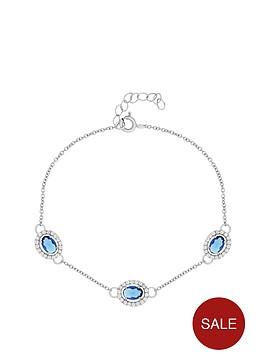 love-gem-sterling-silver-blue-and-white-cubic-zirconianbspbracelet