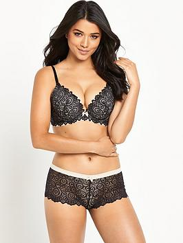lepel-matilda-moulded-plunge-push-up-bra