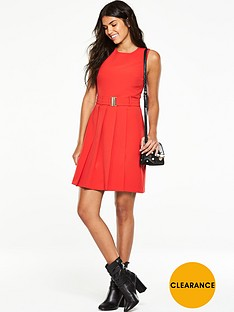 v-by-very-pleated-skirt-sleeveless-dress