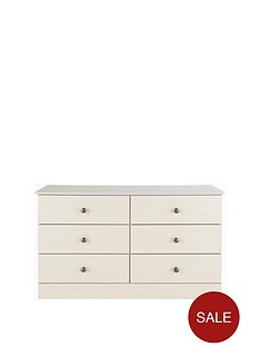 heather-ready-assembled-3-3nbspdrawer-chest