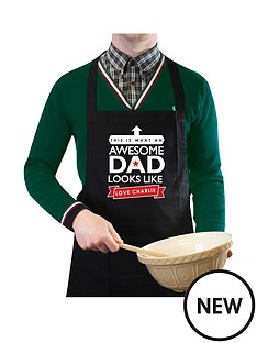 personalised-this-is-what-awesome-looks-like-apron