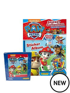 paw-patrol-paw-patrol-sticker-collection-50-packets-of-stickers-starter