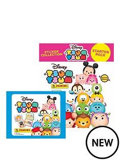 disney-tsum-tsum-sticker-collection-50-packets-of-stickers-starter