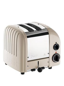 dualit-20493-classic-vario-2-slice-toaster-clay