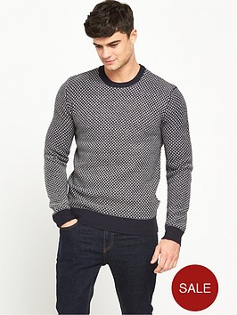 french-connection-geo-lamb-jumper