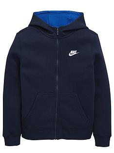 nike-older-boys-club-fz-hoody