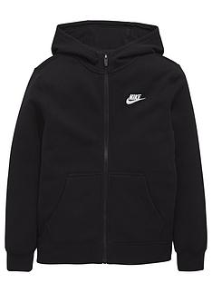 nike-nike-older-boys-club-fz-hoody