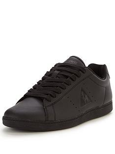le-coq-sportif-le-coq-sportif-courtone-s-leather