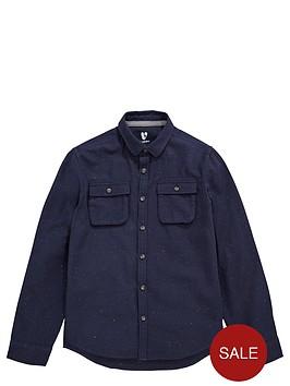 v-by-very-boys-neppynbspdouble-pocket-shirt