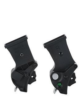 Baby Jogger City Mini Zip City Go Car Seat Adaptors