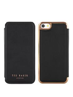 ted-baker-slim-mirror-case-apple-iphone-55sse-shaen-blackrose-gold