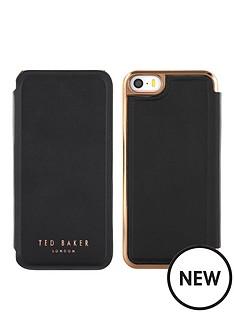 ted-baker-slim-mirror-case-apple-iphone-55sse-shaen-blackrose-gold
