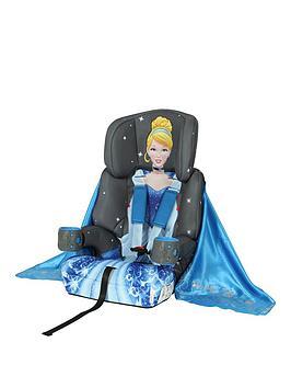 kids-embrace-cinderella-platinum-group-123-car-seat