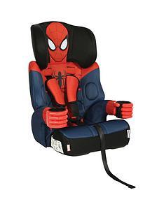 kids-embrace-spiderman-group-123-car-seat