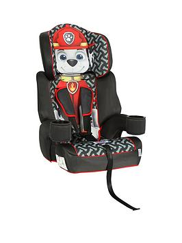 Kids Embrace Kids Embrace Marshall Group 123 Car Seat Picture