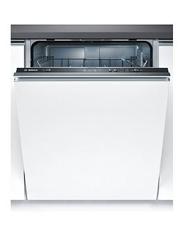 Bosch Smv40C00Gb 12Place Full Size Integrated Dishwasher