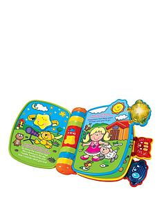 vtech-animal-friends-nursery-rhymes-book