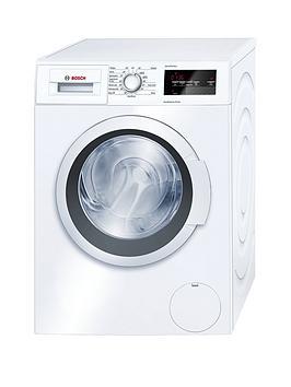 Bosch Wat28370Gb 1400 Spin 9Kg Load Washing Machine