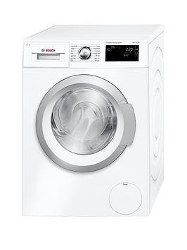 Bosch IDos Wat28660Gb 1400 Spin 8Kg Load Washing Machine