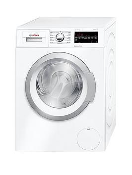 Bosch Wat28420Gb 1400 Spin 8Kg Load Washing Machine