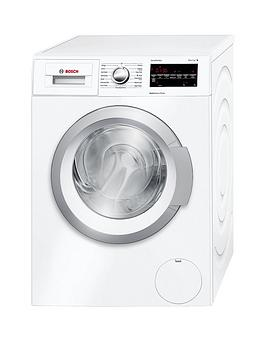 Bosch Wat24420Gb 1200 Spin 8Kg Load Washing Machine