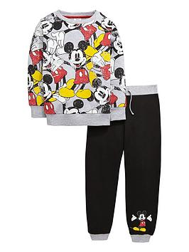 mickey-mouse-boys-sweat-top-and-joggers-set