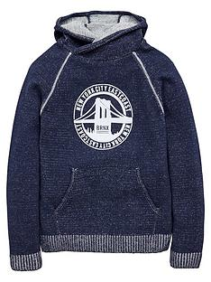 v-by-very-boys-nycnbspknitted-textured-hoodie
