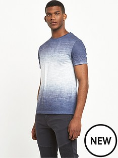 river-island-faded-texture-t-shirt