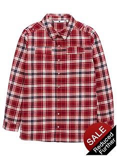 v-by-very-girls-check-shirt
