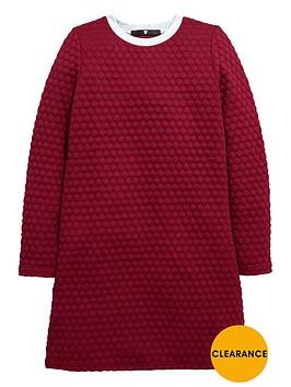 v-by-very-girls-jacquard-shift-dress