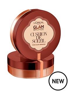 loreal-paris-glam-bronze-cushion-denbspsoleil