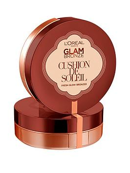 loreal-paris-glam-bronze-cushion-denbspsoleil