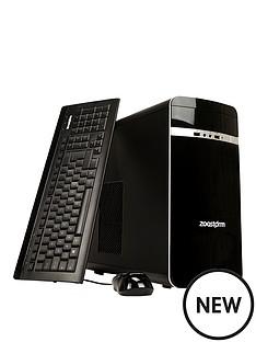 zoostorm-2208-intelreg-celeronreg-processor-8gb-ram-1tb-hard-drive-desktop-base-unit-with-optional-microsoft-office-365-black