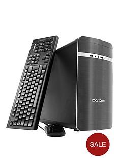 zoostorm-2209-intelreg-coretrade-i5-processor-8gb-ram-3tb-hard-drive-desktop-base-unit-with-optional-microsoft-office-365-black