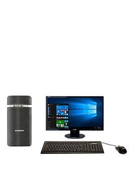 zoostorm-2209-intelreg-coretrade-i5-processor-8gb-ram-3tb-hard-drive-236-inch-desktop-bundle-black