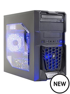zoostorm-tempest-intelreg-coretrade-i5-processornbsp8gb-ramnbsp1tb-hard-drive-pc-gaming-desktop-base-unit-withnbspnvidia-2gb-dedicated-graphics