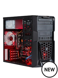 zoostorm-tempest-intelreg-coretrade-i5-processornbsp8gb-ramnbsp1tb-hard-drive-pc-gaming-desktop-base-unit-withnbspnvidia-2gbnbspdedicated-graphics